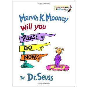 Marvin K. Mooney